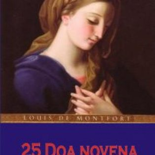 25 Doa Novena Favorit